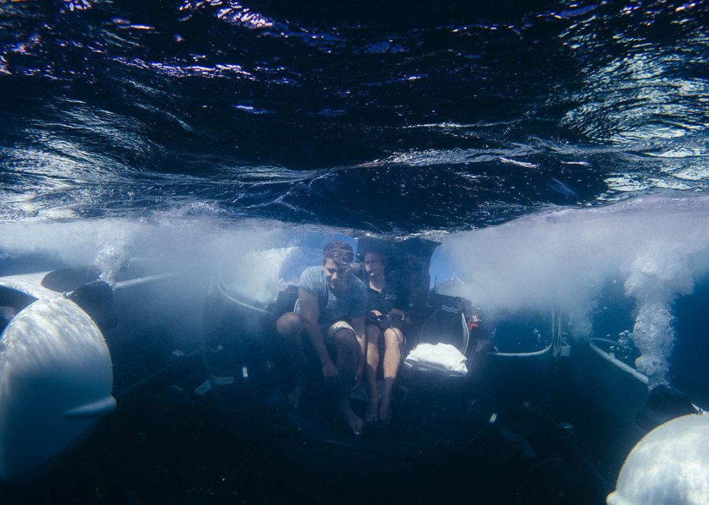 U-Boat Worx Malta