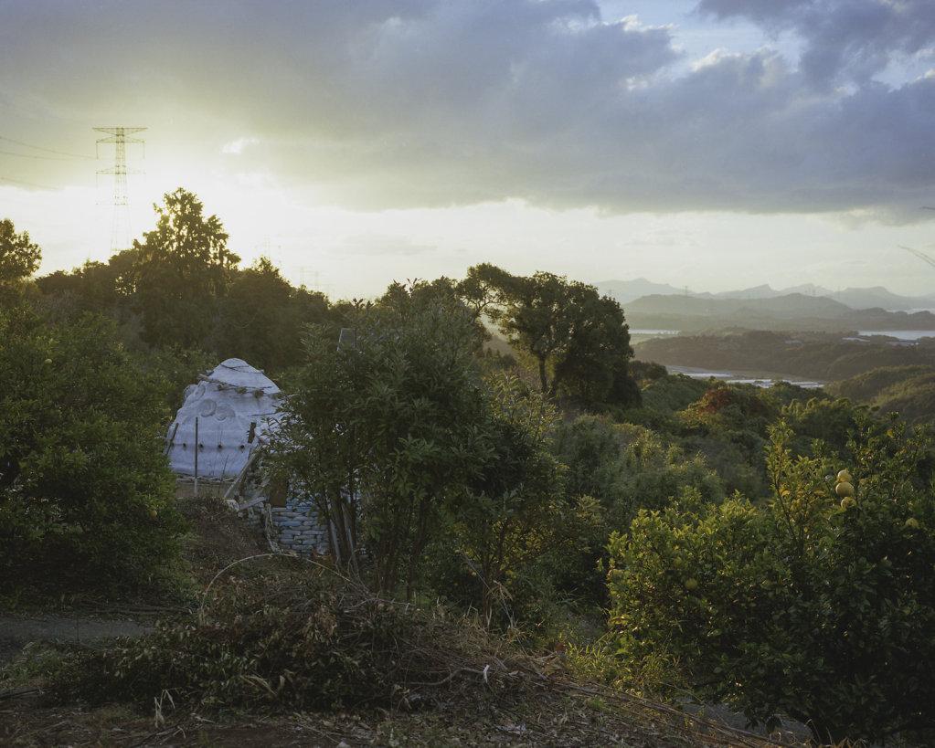 Saihate Eco Village