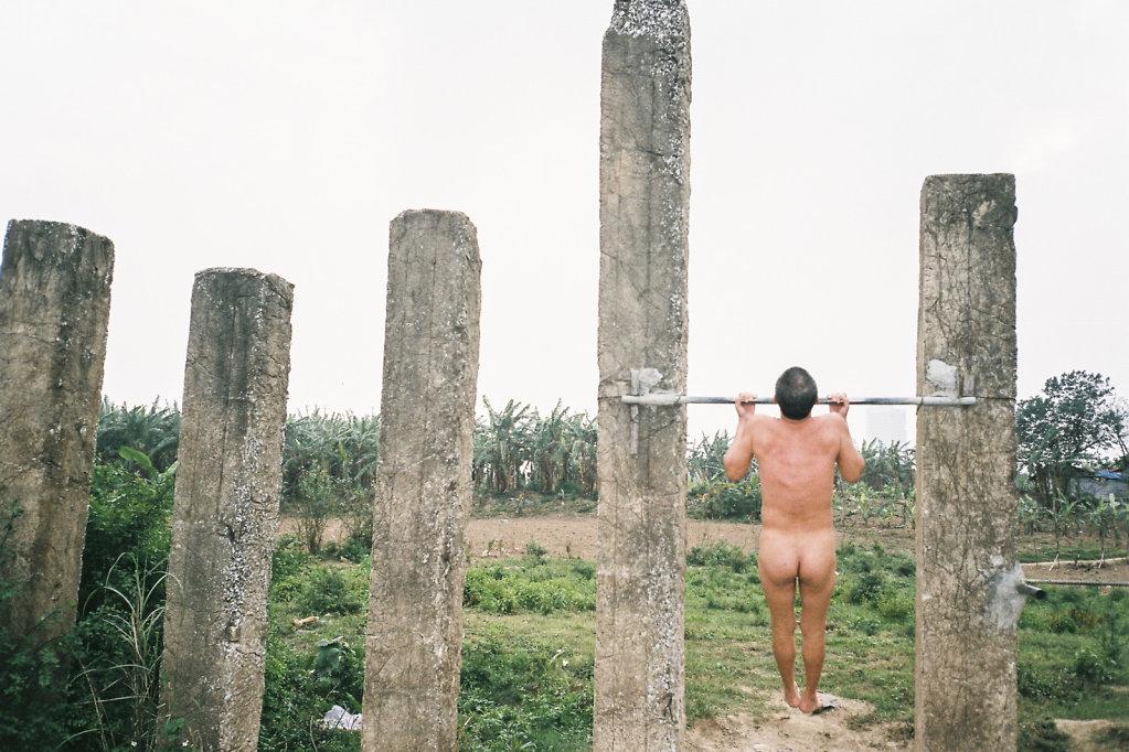 Naked Beach Hanoi